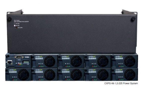 48Vdc CXPS HD 48-1.2-225