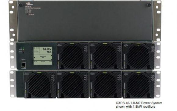 48Vdc CXPS 48-1.8-M2