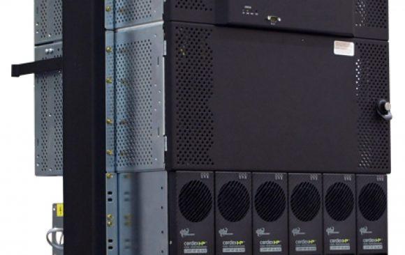 48Vdc CXPS-D 48-2500