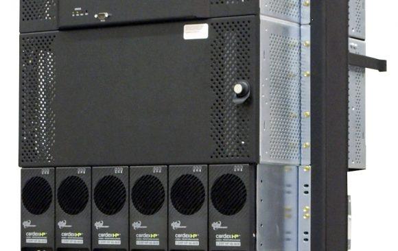 48Vdc CXPS-D 48-5000