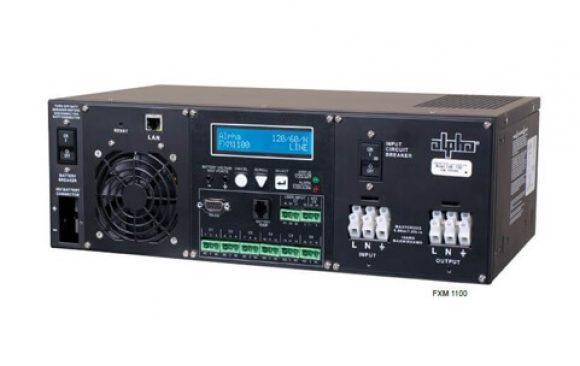 Alpha FXM 1100