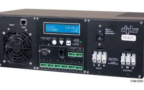 Alpha FXM 2000