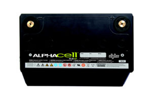 AlphaCell 4.0HP f