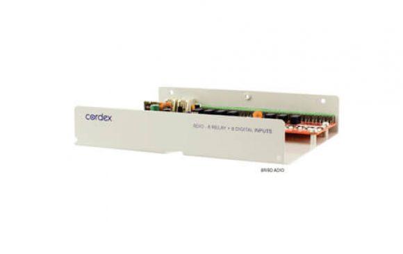 Cordex 8R 8D ADIO