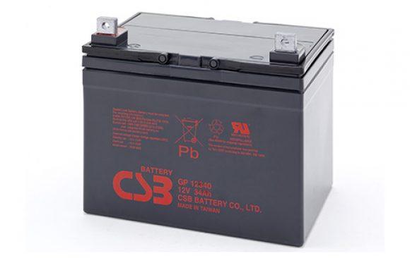 Indoor UPS Battery