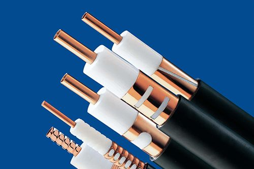 Equipos y materiales de Telecomunicaciones